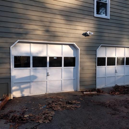 Garage Door Before 005