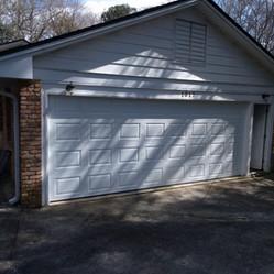 Garage Door After 007