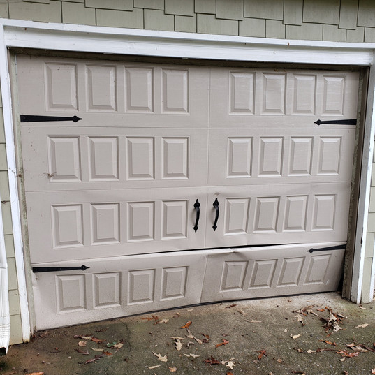 Garage Door Repair 002