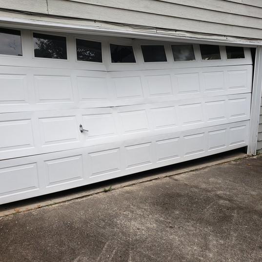 Garage Door Repair 007