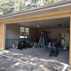 Garage Door Before 006