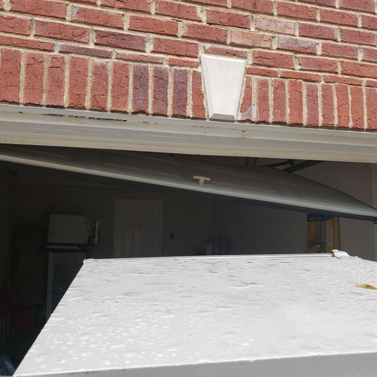 Garage Door Repair 006