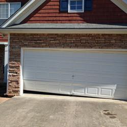 Garage Door Before 003