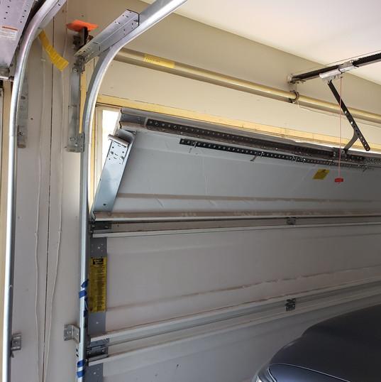 Garage Door Repair 0011