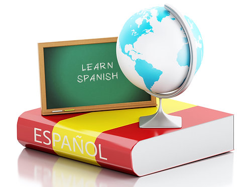 Spanish Class (1st-6th grade) - La Patera Elementary School