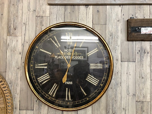 大きな掛け時計 54136