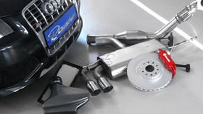 Audi A3 S3 2.0 TFSI
