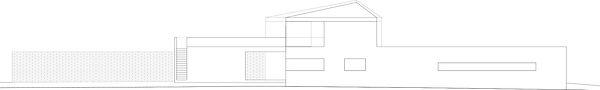 Atelier Querlaengs | Projekte | Architekten | Ziviltechniker | Salzburg | EFH Loindl | ansicht2