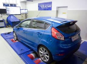 Ford Fiesta 1.5 D