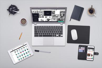 Website | NL GALERIE | NL Galerie GmbH