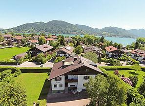 Urlaub am Tegernsee, Haus Sonnwend, Ferienwohnung, Appartments