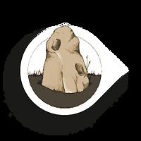 Fit & Bewegt durch Adnets Marmorbrüche. Die 13 Stationen des Abenteuers am Marmorweg: 8 - Summstein