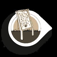 Fit & Bewegt durch Adnets Marmorbrüche. Die 13 Stationen des Abenteuers am Marmorweg: 3 - Käsebrett