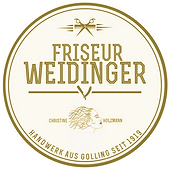 Friseur Weidinger Golling Christine Holzmann Logo