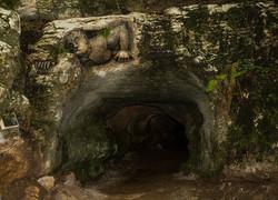 Station #2   Höhle