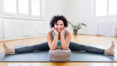 ganzheitliche Bewegungsanalyse, Yoga mit klarer Ausrichtung entsprechend der Anatomie, Craniosacrale Körperarbeit, Bianca Günther, nalu