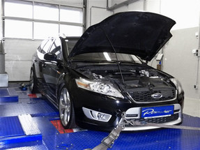 Ford Mondeo 2.5 ST