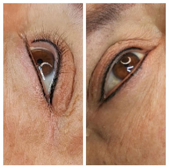 Permanent Make Up von Haarexpress Dolinga