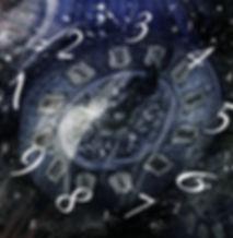Raum der Begegnungen | Monika Hromadka | Hallein | Numerologie