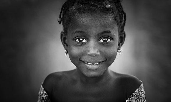 Fotografie Kunst ***Smile*** - Joachim Bergauer