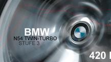 BMW 7er (N54) Twin Turbo