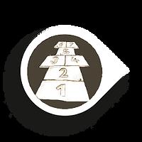 Fit & Bewegt durch Adnets Marmorbrüche. Die 13 Stationen des Abenteuers am Marmorweg: 7 - Tempelhüpfen