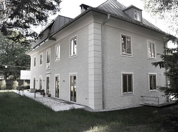 Atelier Querlaengs | Projekte | Architekten | Ziviltechniker | Salzburg | Aignerstraße