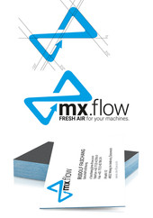 Grafikdesign | Geschäftsausstattung | mx.flow GmbH