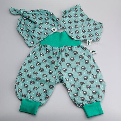 Baby-Set Gr. 62