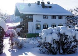 Winterurlaub am Tegernsee