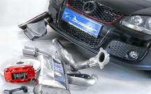 VW Golf 5 V2.0 TFSI GTI