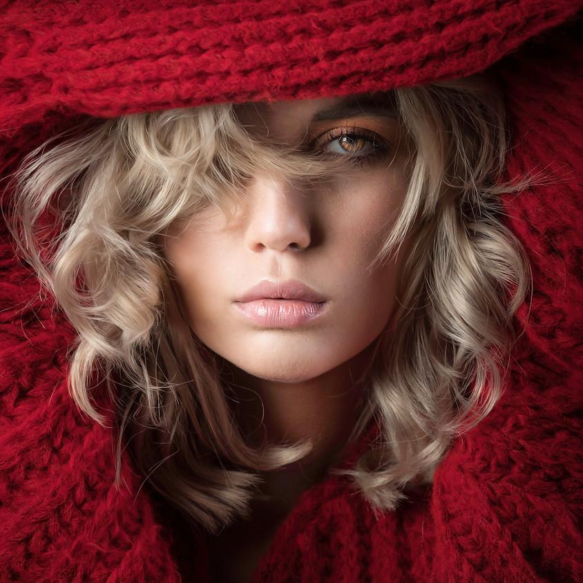 Marina Nelson - Modelfotografie