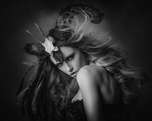 ***The Witch in me***