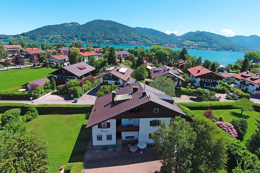 Haus Sonnwend am Tegernsee