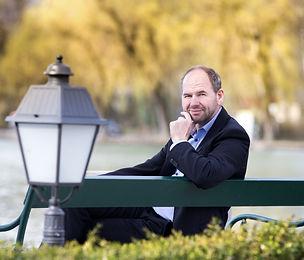 Mag. Walter Posch, Posch Consulting, finanzieren, vorsorgen, Sparen, Versicherung, unabhängig