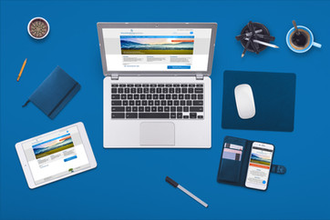 Website | SteuerberatungSaalfelden GmbH & Co KG