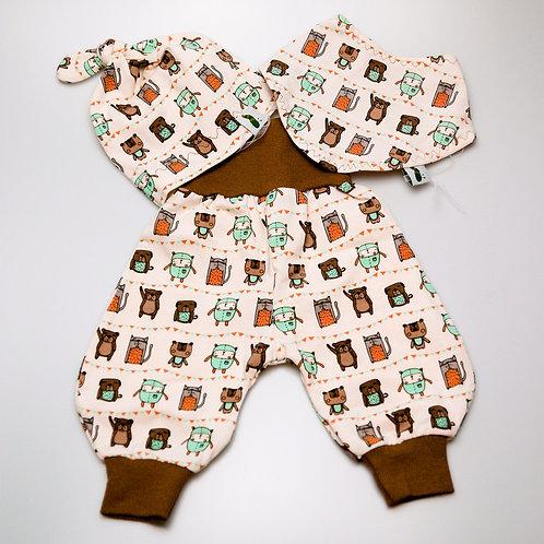 Baby-Set Gr. 56