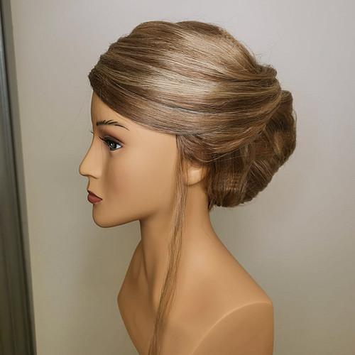 Hochzeitsfrisuren von Haarexpress Dolinga