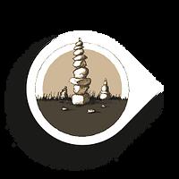 Fit & Bewegt durch Adnets Marmorbrüche. Die 13 Stationen des Abenteuers am Marmorweg: 12 - Stoanamandl