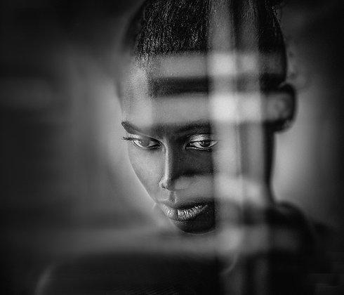 Fotografie Kunst ***Behind*** - Joachim Bergauer