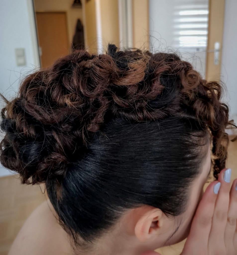 Besondere Frisuren Von Haarexpress Dolinga