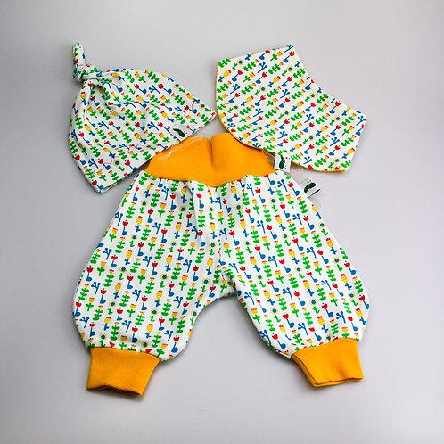Baby-Set Gr. 50