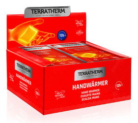 Branding | TerraTherm® | BGT GmbH & Co. KG