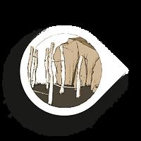 Fit & Bewegt durch Adnets Marmorbrüche. Die 13 Stationen des Abenteuers am Marmorweg: 1 - Klettern