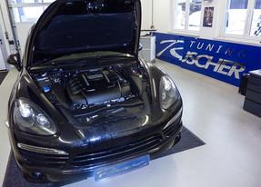 Porsche Cayenne II Diesel S