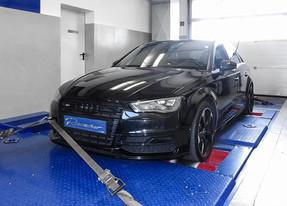 Audi A3 S3 2.0 TFSI (8V)