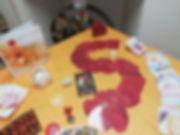 Raum der Begegnungen | Monika Hromadka | Hallein | Kartenlegen