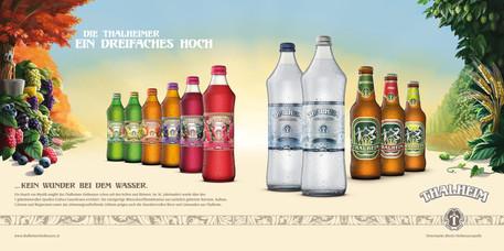 CGI | Thalheimer Heilwasser GmbH | Team Rottensteiner Red Bull