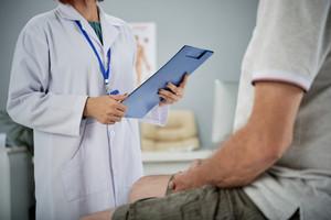 Examen Médico Admisional y Periódico para Trabajadores Dependientes