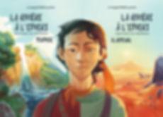 Affiche complète - La Rivière à L'enver.